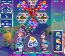 Level 164 stage1