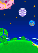Planets PS Ending