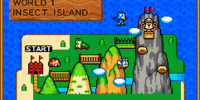 Insect Island