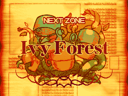 Ivy Forest