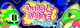 Bubble Bobble Double
