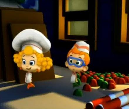 Bubble Guppies Season 2 - ShareTV  |Bubble Guppies Nonny Happy