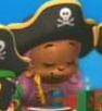 Molly pirate agaiiijnn