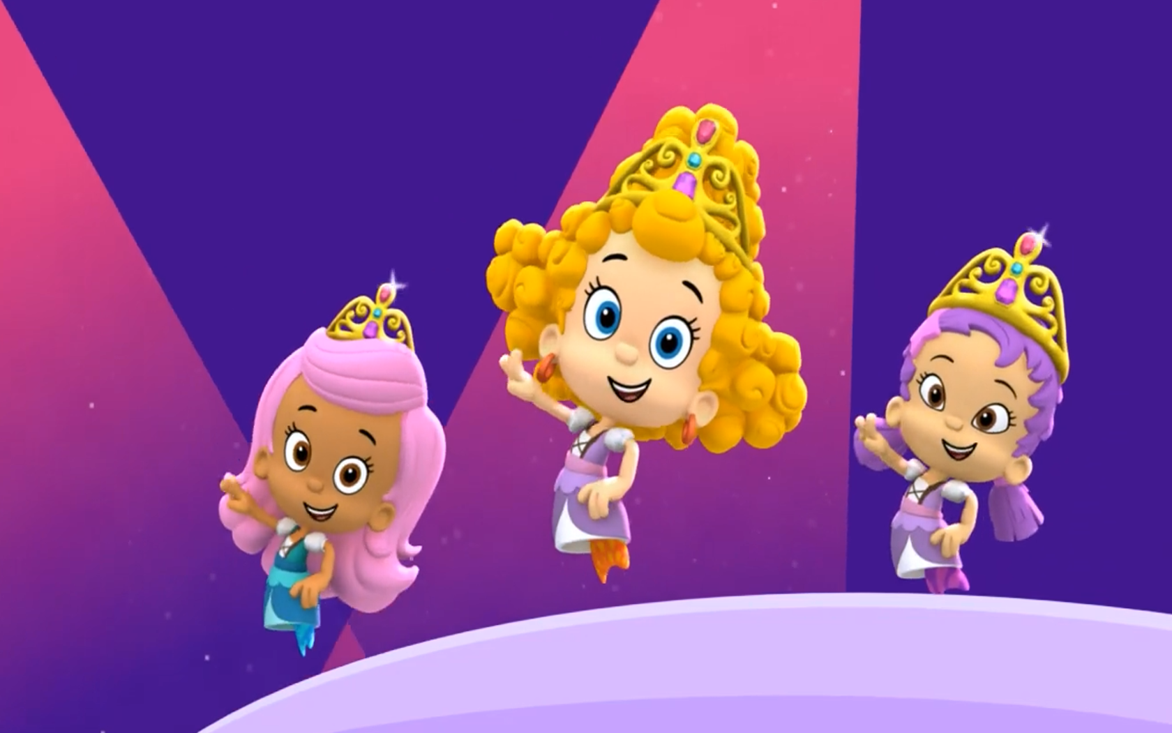 image glitter games a png bubble guppies wiki fandom powered