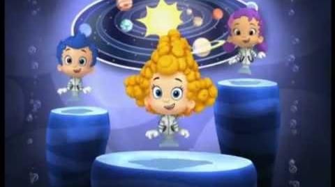 Bubulle Guppies - Tous en orbite!-0