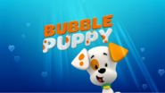 Itsa Bubble Puppy