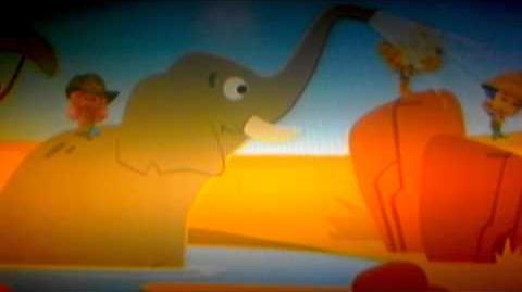 Bubble Guppies elefante italiano-0