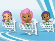 Get in a cart