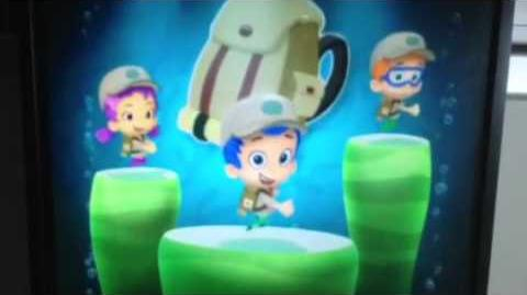 Bubble guppies tunes 23 what have you got in your backpack(