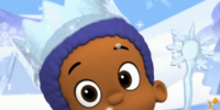 Snow Guppy