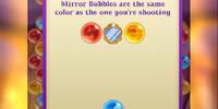 Mirror Bubble