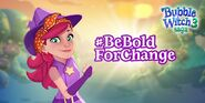 BWS3 Be Bold for Change