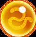 Sticker-yellowBubble
