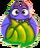 BWS3 Bat Leaf
