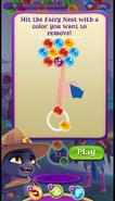 BWS3 Tutotial Level 101 Fairy Nest