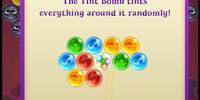 Tint Bomb Bubble