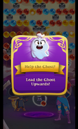 BWS3 Lead the Ghost Upwards level - Help