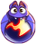 BWS3 Bat Fire Arrow bubble