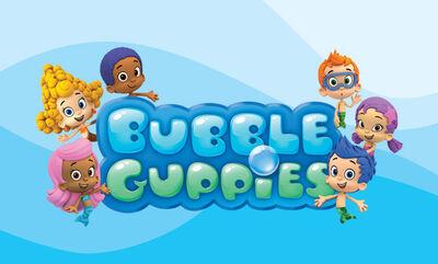Bubble-Guppies