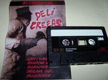 Deli Creeps Demo 1