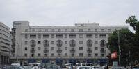 Hotel Athenee Palace Hilton