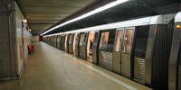 Staţia de metrou Pipera