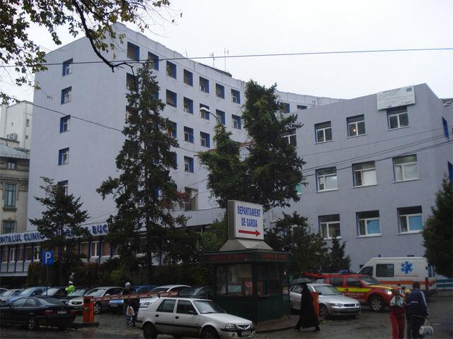 Fișier:Spitalul de Urgenta Floreasca.jpg