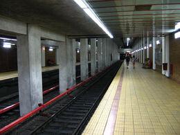 Metrou Semanatoarea