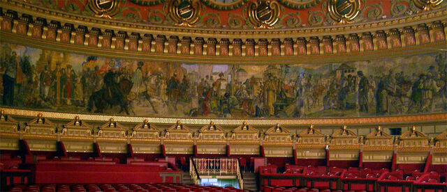 Fișier:Ateneul Roman episoade din pictura.jpg