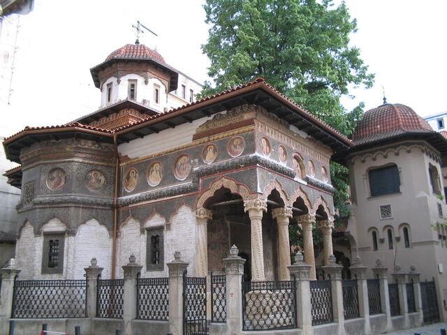 Fișier:Biserica Stavropoleos.jpg