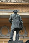 Statuia Carol Davila 01