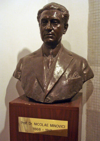 Fișier:Nicolae Minovici bust.jpg