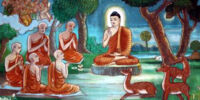 Vegetarianism and Buddhism
