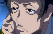 Gengo Annoyed