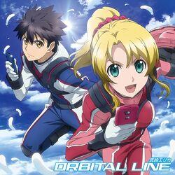 Orbital Line