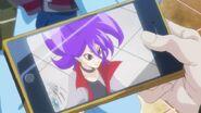Gaito on Noboru's phone