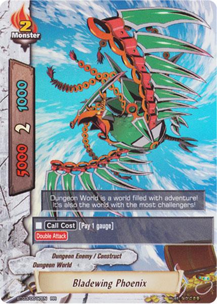 Dungeon Enemy Future Card Buddyfight Wiki Fandom
