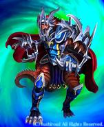 Bear-Trap Fang Dragon (Full Art)