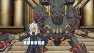 Rouga & Tyrant Cerberus