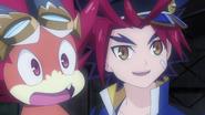 Gao and Bal smiles