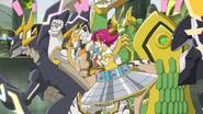 Paruko in Star Dragon World
