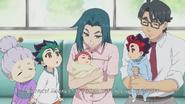Mikado Family