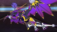Annihilation Black Dragon, Abygale(Anime-X-NC)