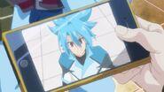 Tasuku on Noboru's phone