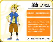 Noboru's profile