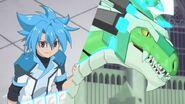 Tasuku and Jack side-by-side