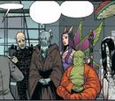 Magic Council