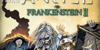 Angel vs. Frankenstein II