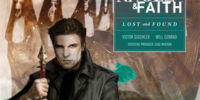 Lost and Found (Angel & Faith TPB)