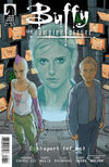 Buffy issue 8